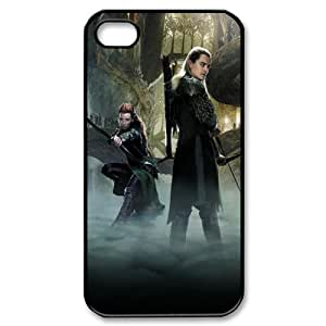 The Hobbit FG0020343 Phone Back Case Customized Art Print Design Hard Shell Protection Iphone 4,4S