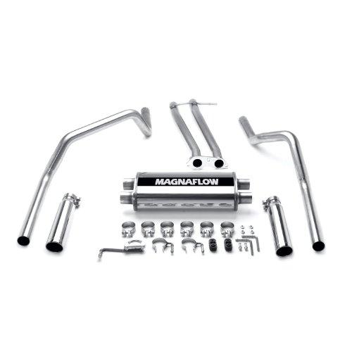 Magnaflow 15750 Stainless Steel 2.5