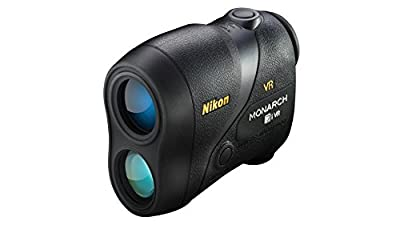 Nikon Monarch 7I Vibration Reduction Range Finder 16210 from Nikon