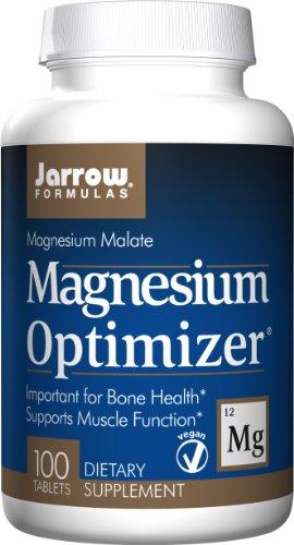 Jarrow Formulasreg Magnesium Optimizerreg Tablets