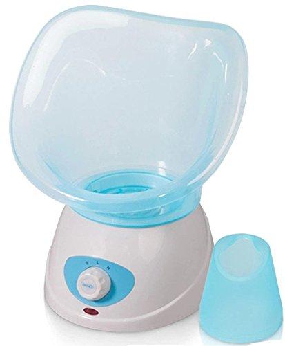 Qandsweet pulvérisation visage Clean Pores Nez de vapeur Steamer beauté du visage du visage périphérique