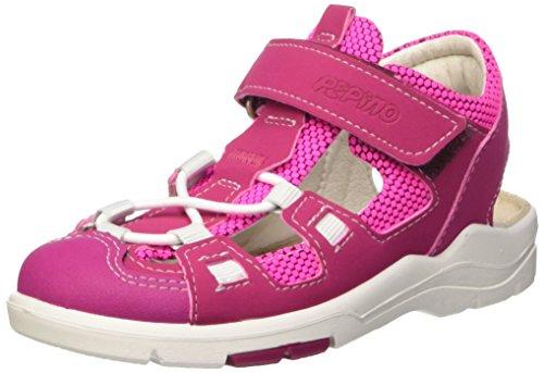 Georgie Rose Pink Sandales Fille Ricosta 343 Fermées Pink 4w7xB71