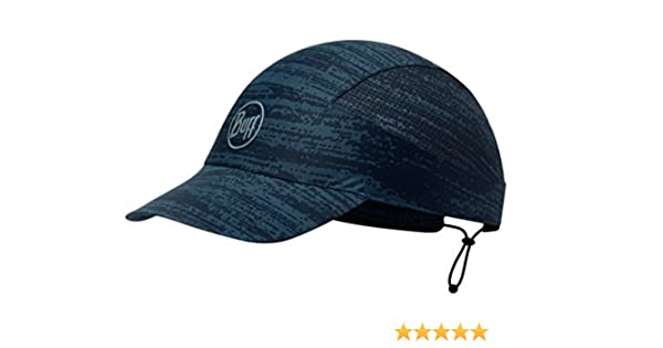 Original Buff R-Interference Gorra para Correr, Unisex Adulto ...