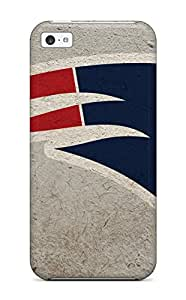 Iphone 5c Case Bumper Tpu Skin Cover For New England Patriots Accessories