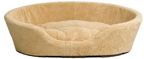 MidWest Quiet Time U-Design Large Honeycomb Weave Pattern Pod Cover and Pet Bed Pillow 41