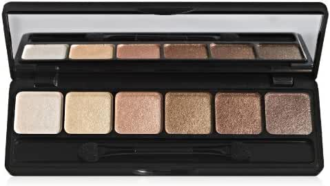 e.l.f. Prism Eyeshadow, Naked, 0.42 Ounce