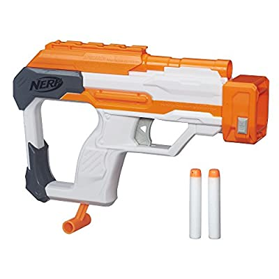 NERF Modulus Blaster Stock Upgrade: Toys & Games