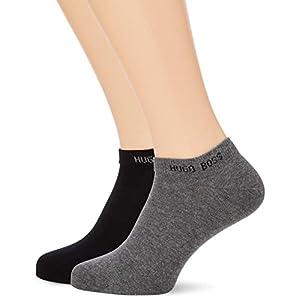BOSS Men's Calf Socks