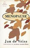 Menopause, Jan De Vries, 1851584498