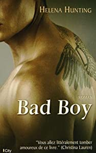 vignette de 'Bad boy (Helena Hunting)'