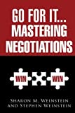img - for Go for It...Mastering Negotiations book / textbook / text book