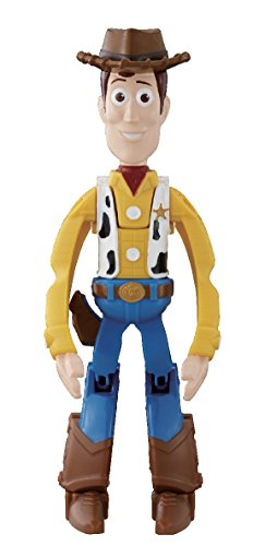 Hatch 'n Heroes Pixar Collection Woody Transforming Figure