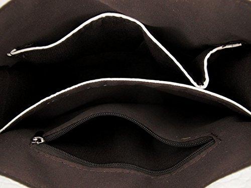 Convertible Rhinestone Purse Womens Cross Cross Oak Bags Camouflage White Polyester Mossy Blend Body Body Forest Fzpvvq