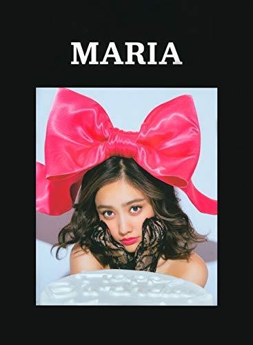 谷まりあ:MARIA 画像 A
