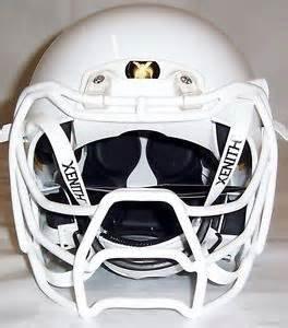 Xenith Football Helmet - 9