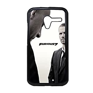 Print With Fast Furious 7 Desiger Phone Case For Guys For Moto X 1Th Choose Design 14