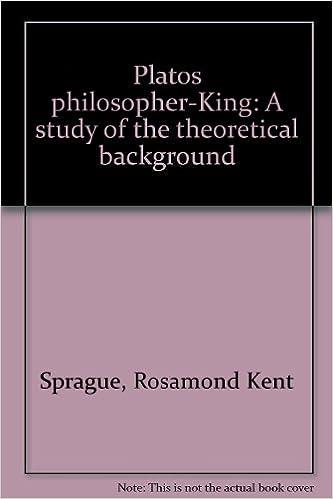 plato philosopher king