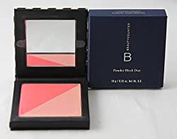 Beautycounter Flamingoapricot Powder Blush Duo