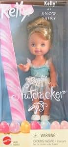barbie in the nutcracker doll - photo #25