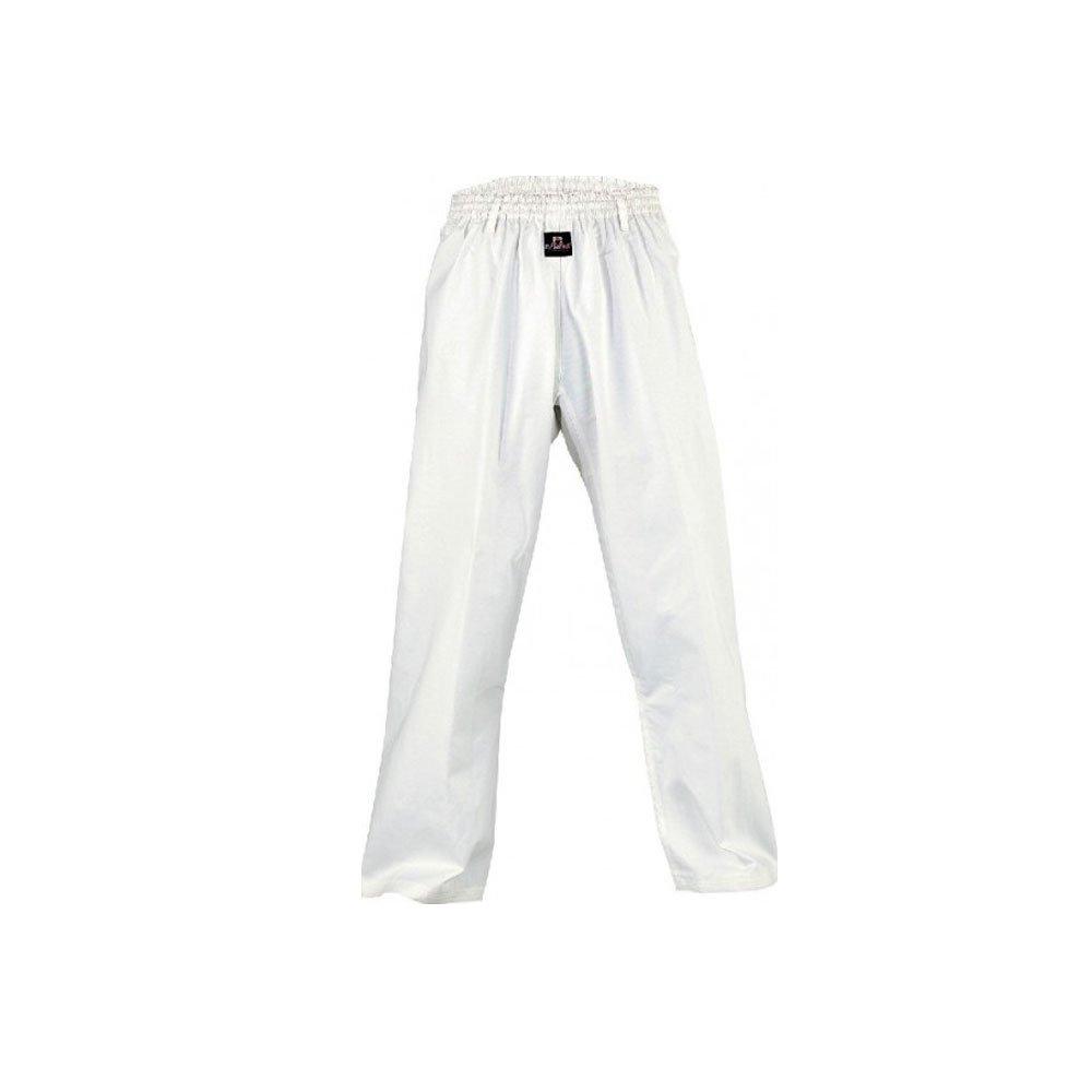 DANRHO Kampfsport Hose Swinger, Weiß Danrho 160 cm Weiß Danrho 160 cm 339145160