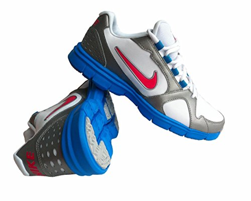 Nike - Zapatilla Nike niña Endurance trainer (GS/PS) NIKE 429909 102 - W11640