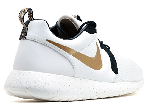 finest selection 3ca3a b5c57 NIKE Roshe Run HYP PRM Gold Trophy Pack (669689-100)