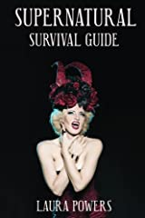 Supernatural Survival Guide Paperback
