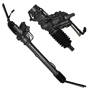 Amazon Com Detroit Axle Complete Power Steering Rack