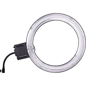Photography Video Studio Continuous Macro Ring Light 5400K Day Lighting NG-65CP