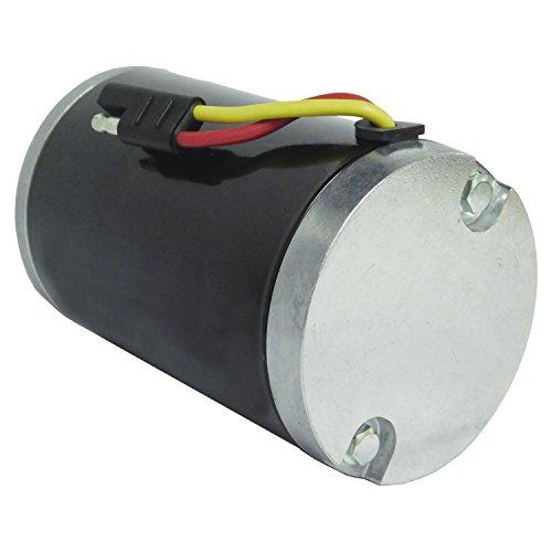- AJ-Electric New Salt Spreader Motor FITS SNOWEX 2000-2005 D6214 D6320