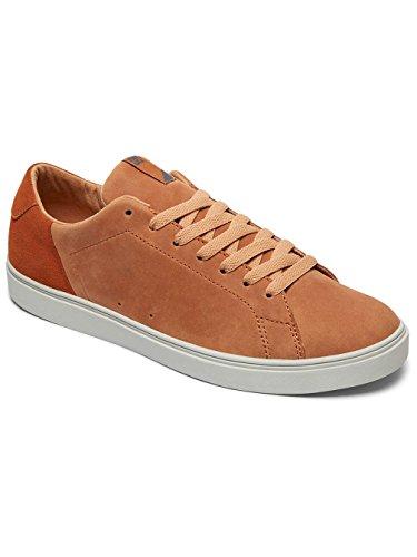 DC Shoes reprieve Se - Shoes - Baskets - Homme - US 9/UK 8/EU 42 - Marron