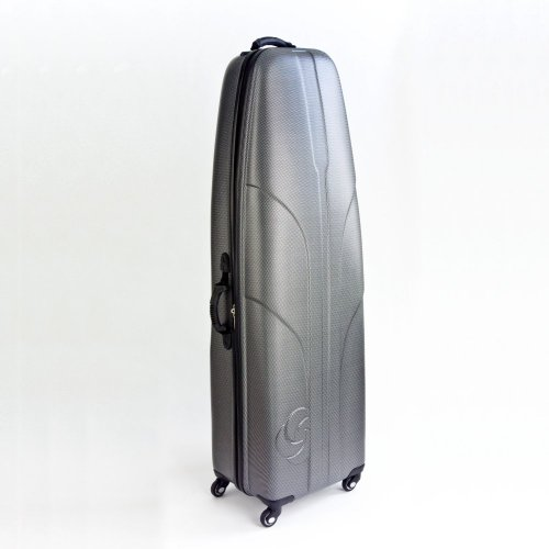 Samsonite Hard Sided Golf Travel Cover, Outdoor Stuffs