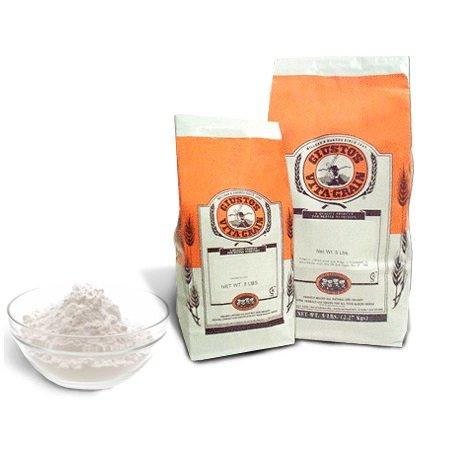 Giusto's Buckwheat Flour 1x 25LB