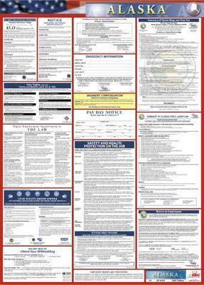 - LLP-MO - NMC Labor Law Posters - Missouri - Each