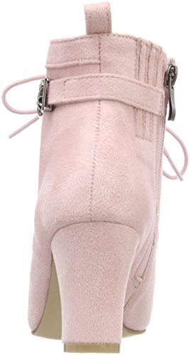 Andrea Conti 3617400, Botas Para Mujer Pink (Rosa)