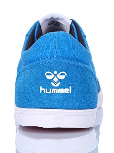 Hummel Deuce Court Summer - - Unisex adulto Azul Royal