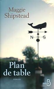 """Afficher """"Plan de table"""""""