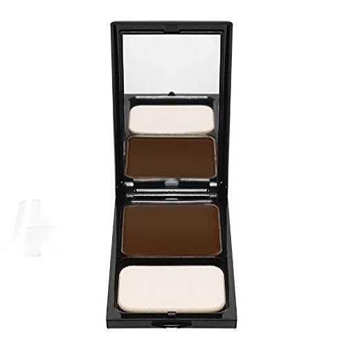 Cream-to-Powder Foundation - Perfect Copper (Powder Foundation Copper)