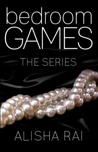 Bedroom Games: The Series