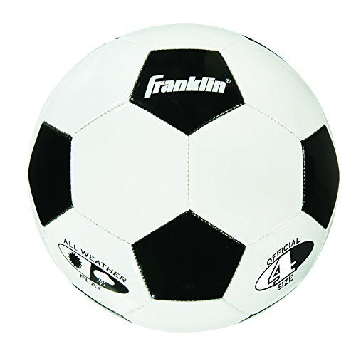 Franklin Sports Competition F-100 Soccer Ball – DiZiSports Store