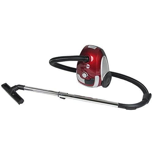 Atrix Lil' Red Canister Vacuum Red AHSC1