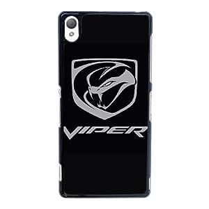 Viper WV58ZE7 funda Sony Xperia Z3 teléfono celular caso funda P1JJ5H7EU