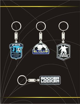 ADVERTISING KEYCHAIN 300 PCS W/YOUR OWN LOGO
