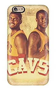 Thomas Jo Jones's Shop TLXF49R1ZOS418O9 cleveland cavaliers nba basketball (7) NBA Sports & Colleges colorful iPhone 6 cases