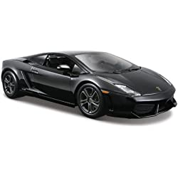 Maisto 1:24 Scale Lamborghini Gallardo LP 560-4 Diecast Vehicle