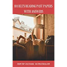 101 IELTS Reading Past Papers with Answer