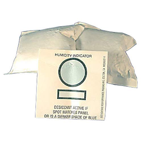 PerkinElmer N0171159 Replacement Disposable Desiccant Kit (Pack of 2) by PerkinElmer