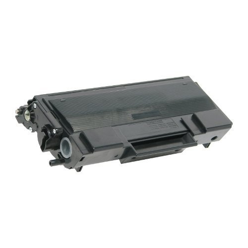 CNY Toner TN-650 Black Toner Cartridge compatible with the Brother HL 5340/5370/MFC 8480/8890/8670/DCP 8080/8085. Yield 8000 Pages (Brother Hl 5340 Toner)