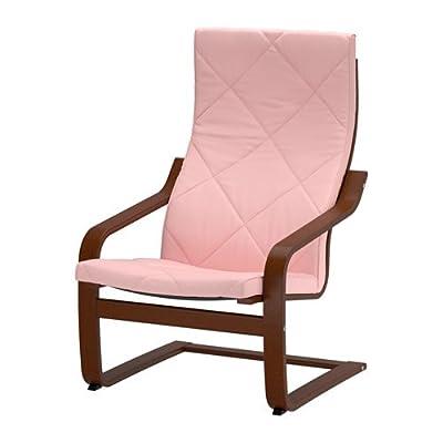 Amazon.com: Progressive Furniture A406-40 Sienna Skirted Wing Chair ...