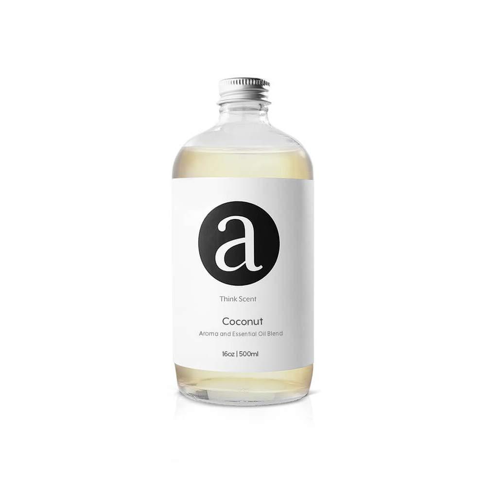 Coconut for Aroma Oil Scent Diffusers - 500 milliliter